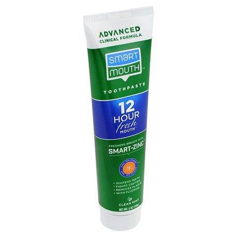 SmartMotuh12 Hour Fresh Breath Toothpaste