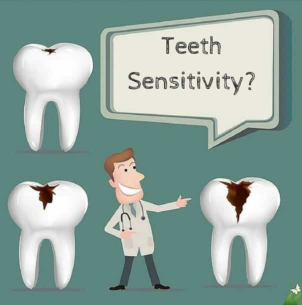 Teeth Sensitivity