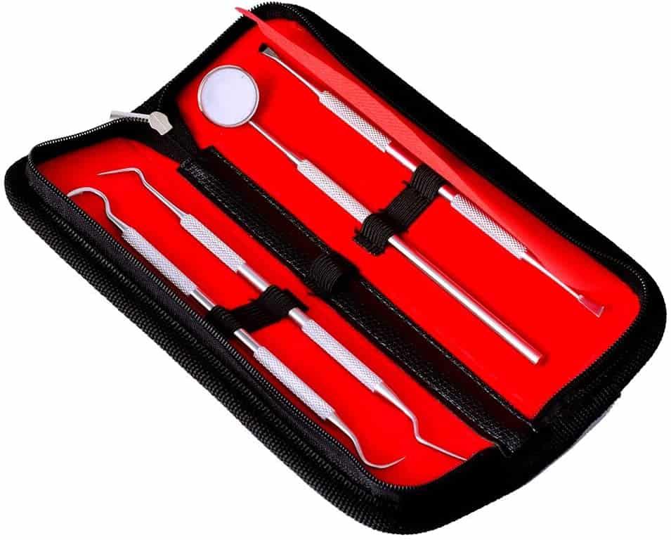 Dental Kits Tartar Removal