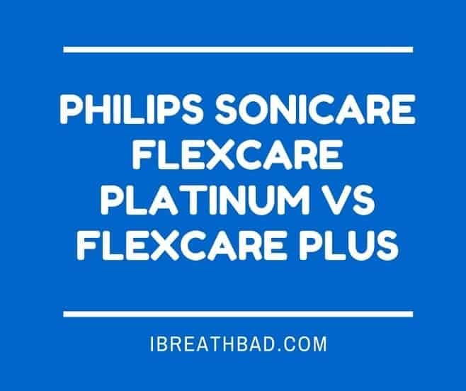 philips sonicare flexcare platinum vs flexcare plus which to choose. Black Bedroom Furniture Sets. Home Design Ideas