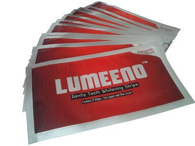 lumeeno whitening strips