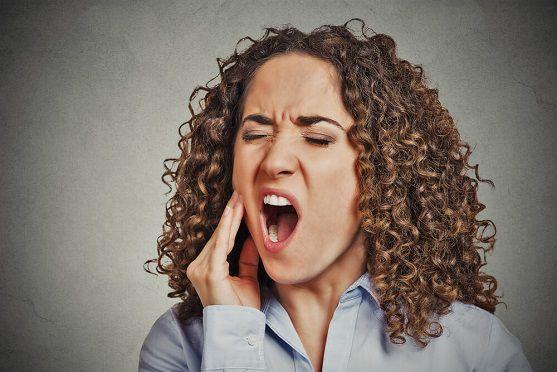pregnancy sensitive teeth