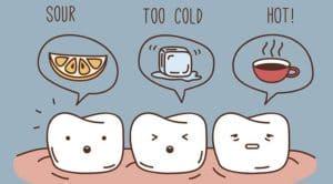 whitening strips for sensitive teeth