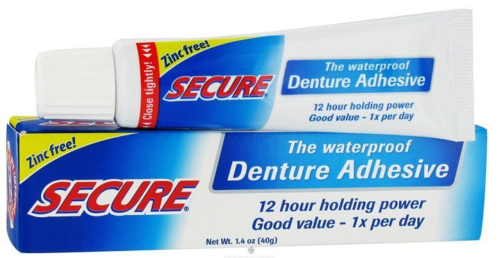 denture adhesive reviews