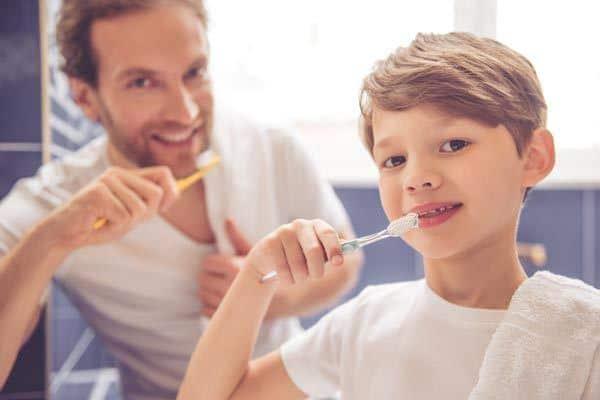 best enamel toothpaste