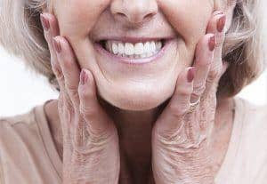 how dentures are made?