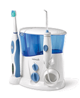 waterpik complete care wp 990