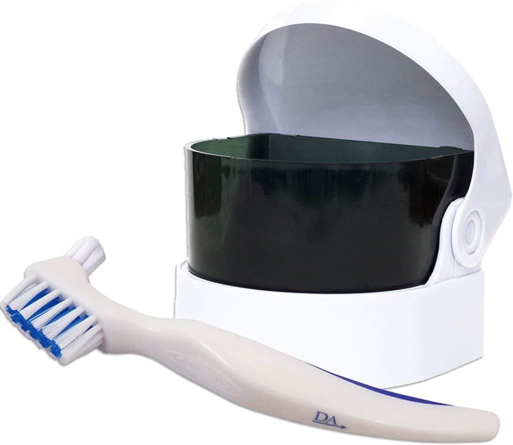 Sonic Denture Cleaner