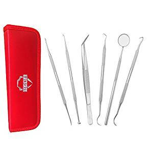 Prevental FDA approved dental toolkit for home