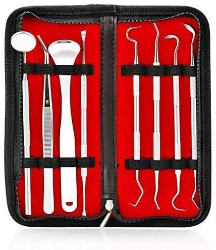 Xpassion Professional Dental Tools Kit